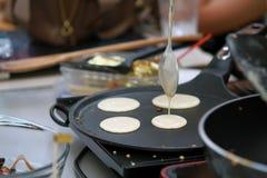 торт горячий Стоковые Фото
