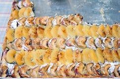 Торт груши Стоковая Фотография