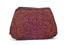Торт губки шоколада Стоковые Фотографии RF