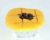 Торт губки Стоковые Фото