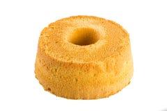 Торт губки Стоковое Изображение RF