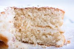 торт ест имеет ваше стоковое фото rf