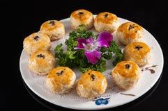 Торт жены Chaozhou стоковые фото