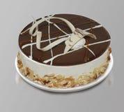 Торт карамельки Стоковая Фотография RF