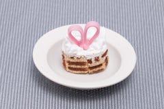 Торт (кислый). Стоковые Изображения RF