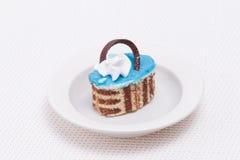 Торт (кислый). Стоковая Фотография RF