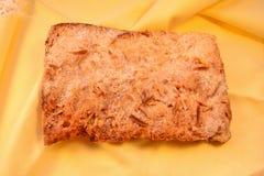 Торт кожур свинины Стоковые Фото