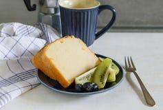 торт масла вкусный Стоковое Изображение RF