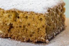 Торт меда Стоковое Изображение RF