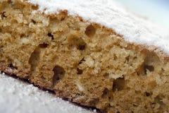 Торт меда Стоковое Изображение