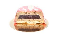 Торт мусса Стоковая Фотография RF