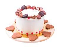 Торт на a Стоковое Изображение RF