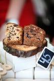 торт домодельный Стоковые Изображения RF