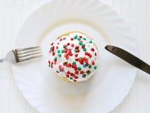 торт пасха домодельная Стоковые Фотографии RF