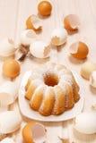 торт пасха традиционная Стоковые Изображения RF