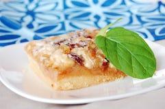торт пасха Стоковые Изображения RF