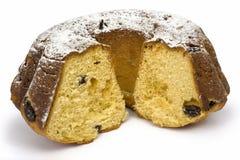 торт пасха Стоковая Фотография