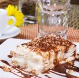 торт печенья стоковое изображение