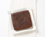 Торт пирожного Стоковая Фотография