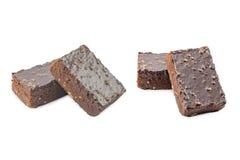 Торт пирожного Choclate Стоковое фото RF