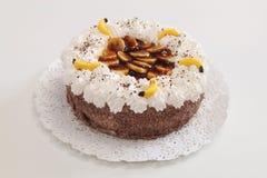 Торт плодоовощ Стоковые Изображения