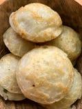 Торт риса кокоса Стоковые Изображения RF