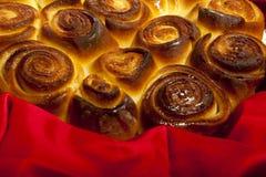 Торт роз на день матери Стоковое фото RF