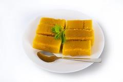 Торт сахара Стоковое фото RF