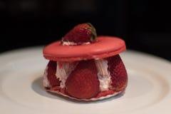 торт симпатичный Стоковые Фото