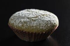 Торт сливы Стоковые Фото