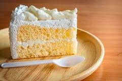 Торт дуриана Стоковая Фотография RF