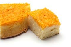 Торт ушивальника Foy Стоковое Фото