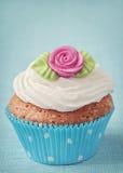 Торт чашки Стоковые Фото