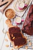 Торт шоколада стоковые изображения