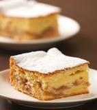 Торт Яблока Стоковые Изображения RF