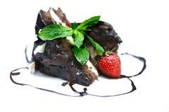 торт Стоковое Изображение RF
