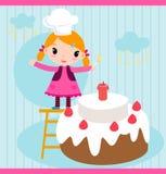 торт бесплатная иллюстрация