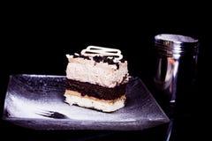 торт Стоковая Фотография RF