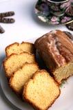 торт Стоковая Фотография