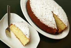 торт Стоковые Изображения RF