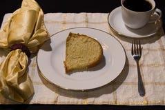 Торт 5 Bunt Стоковое фото RF