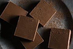 Торт Tiffin Стоковые Изображения RF