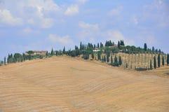 Тоскана, Италия Стоковые Изображения