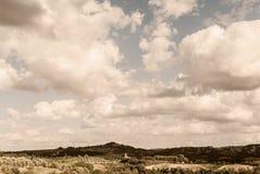 Тоскана Стоковая Фотография RF