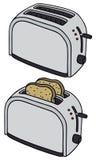 тостеры Стоковые Фото