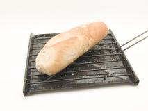 тостер хлеба Стоковое фото RF