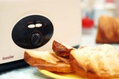 тостер 11 кухни Стоковые Изображения RF