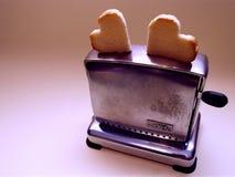 тостер стоковая фотография