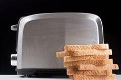 тостер Стоковое Фото