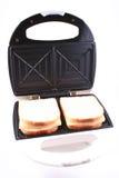 тостер Стоковые Фото
